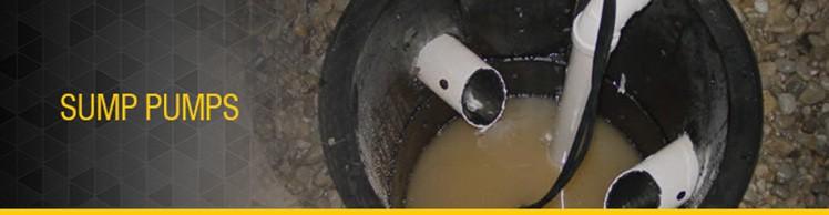 Sump Pump Repairs To Fix Wet Basement