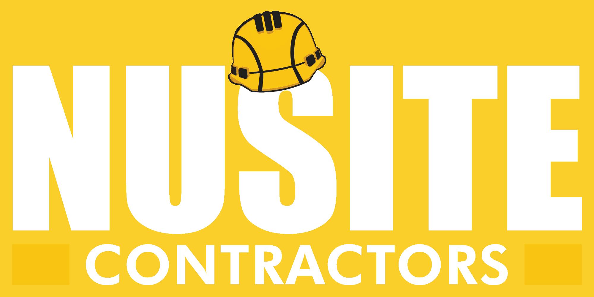 Nusite Contractors LTD Logo